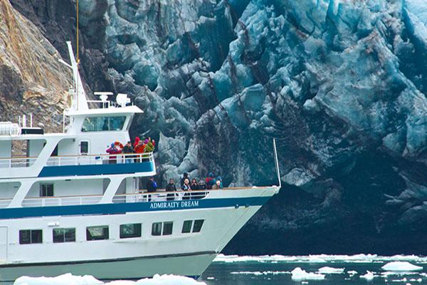 Alaska Cruises Vacations Small Ship Cruises - Small ship cruises