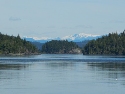 UnCruise Inside Passage