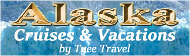 Alaska Cruises and Vacations